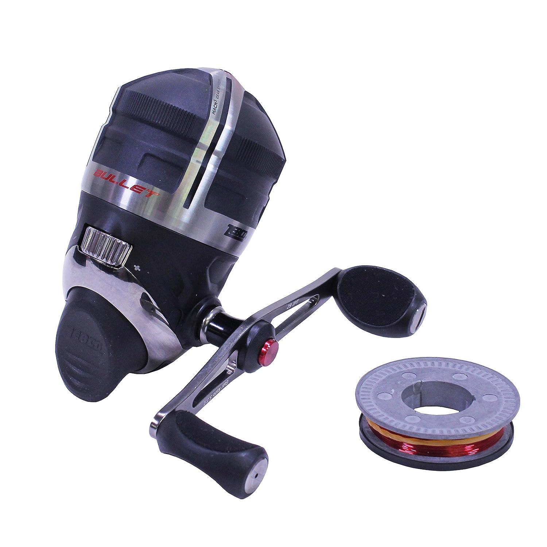 Zebco ZB310BX3 Bullet Spincast Reel