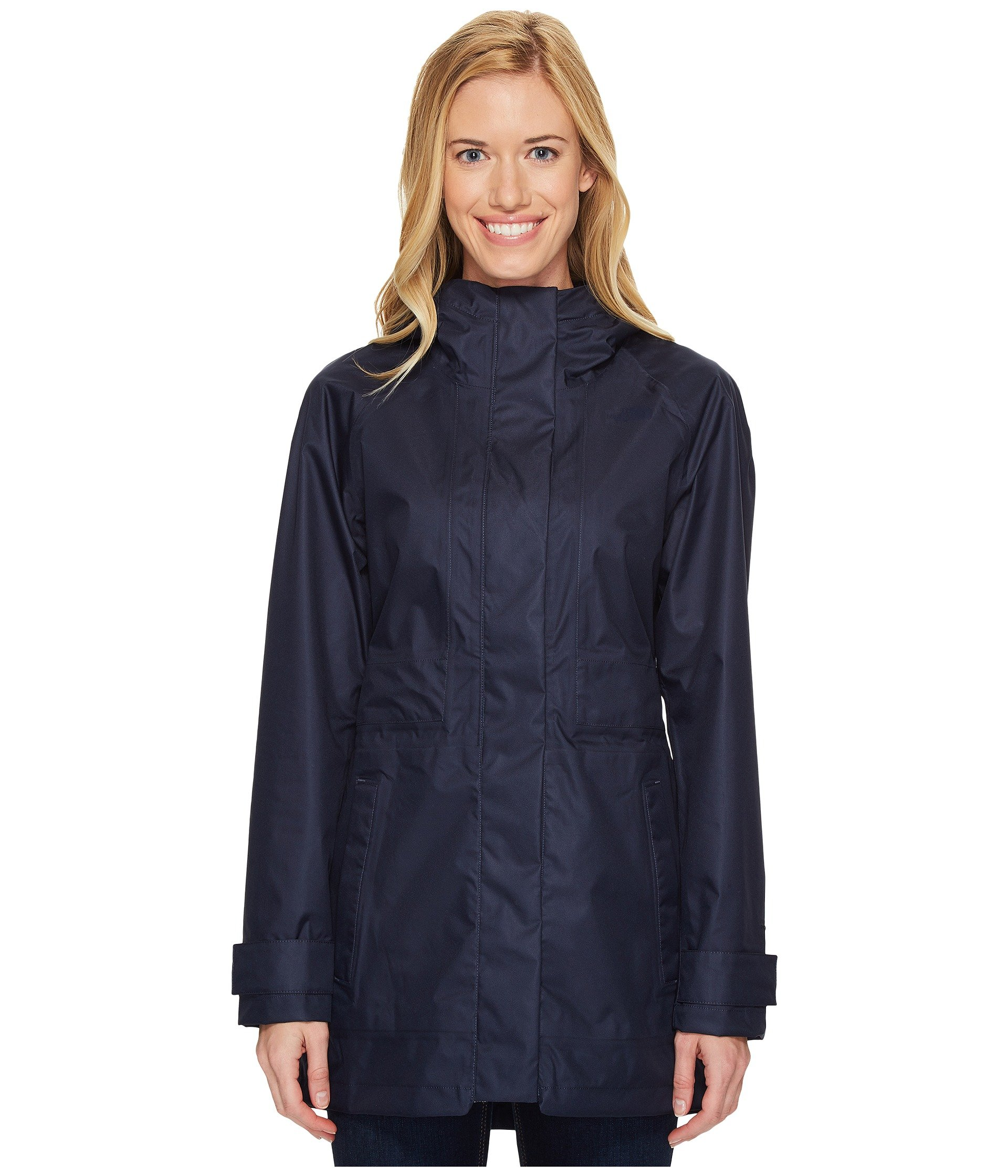 The North Face Women's Lynwood Parka (Medium, Urban Navy) by The North Face