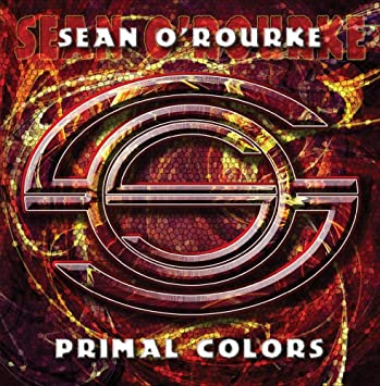 Sean O'Rourke - Primal Colors by Sean O'Rourke - Amazon com
