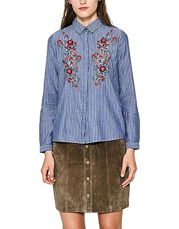 63fdf80163f4 Amazon.es  Blusas y camisas - Camisetas
