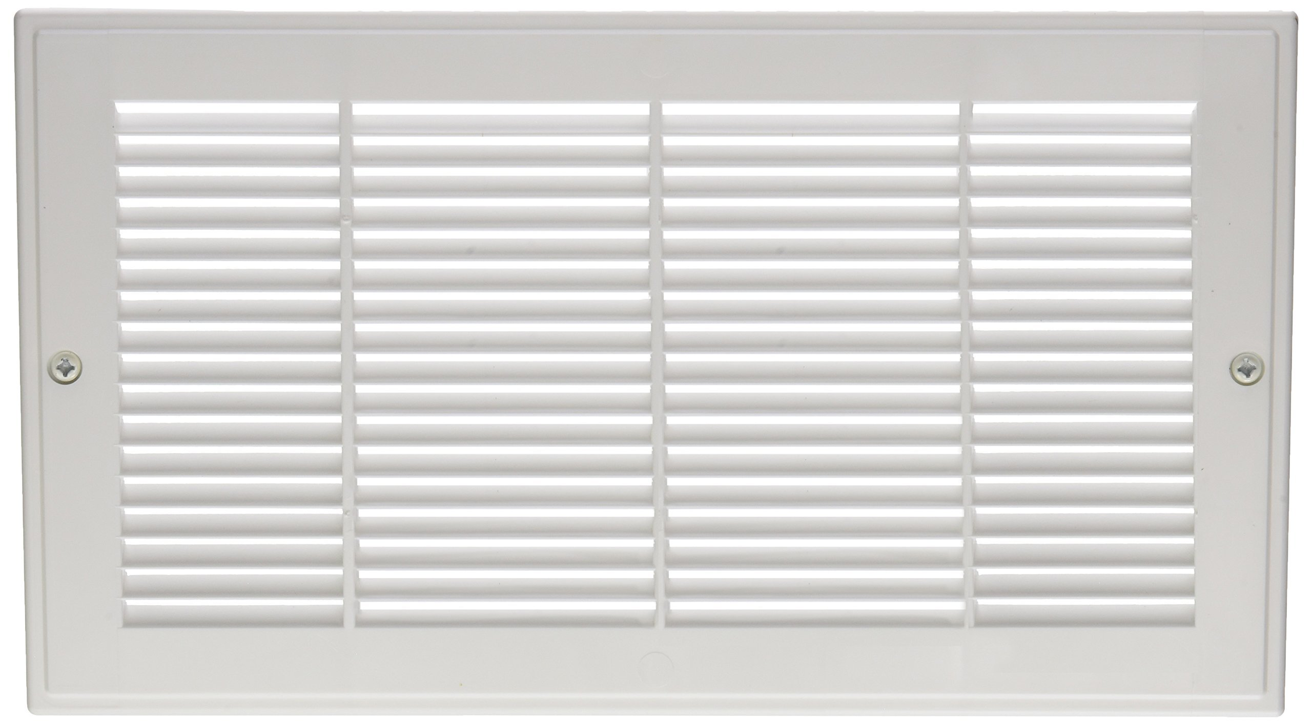 Imperial Manufacturing Rg3010 Sidewall Grille White