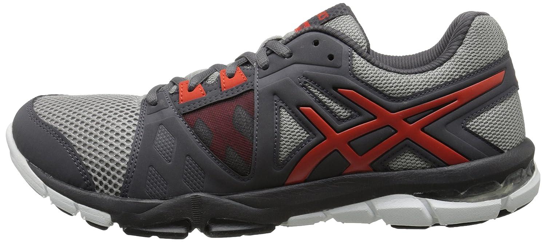 Los Zapatos De Entrenamiento Cruzado De Los Hombres Asics 2wuK9