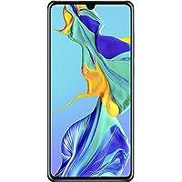 """Huawei P30 15,5 cm (6.1"""") 6 GB 128 GB Dual SIM ibrida 4G Nero 3650 mAh"""