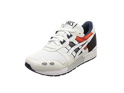 Asics Homme Gel Asics Gel LyteSneakers Basses X8P0nwOk