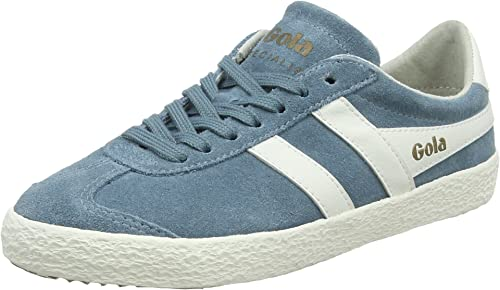 Specialist Trainers, Blue (Indian Teal