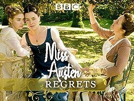 Amazon.com: Miss Austen Regrets: Olivia Williams, Imogen Poots ...
