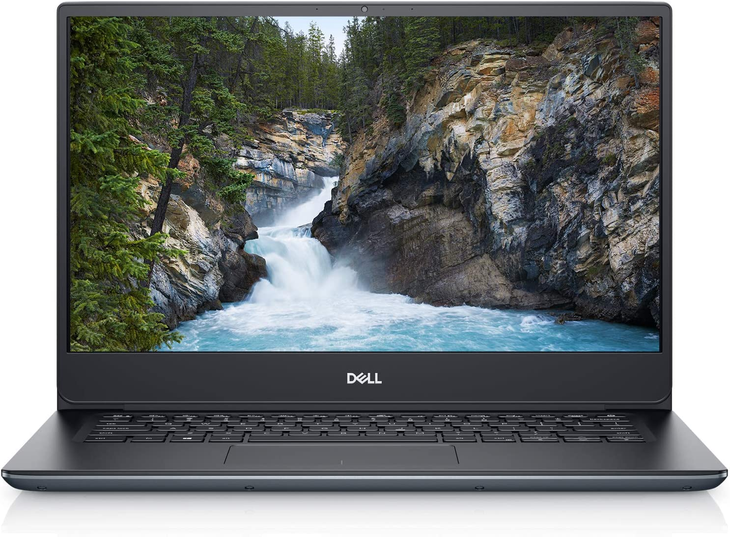 Dell Vostro 14 5490, 10th Generation Intel Core i7-10510U, 14.0-Inch FHD (1920 X 1080), 16GB DDR4 2666MHz, 512 SSD, NVIDIA GeForce MX250 2GB GDDR5, v5490-7326GRY-PUS