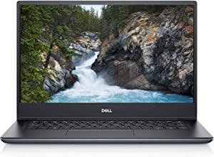 Dell Vostro 14 5490, 14.0-Inch FHD (1920 X 1080), 10th Generation Intel Core i5-10210U, 8GB DDR4 2666 MHz, 256 SSD, v5490-5319GRY-PUS