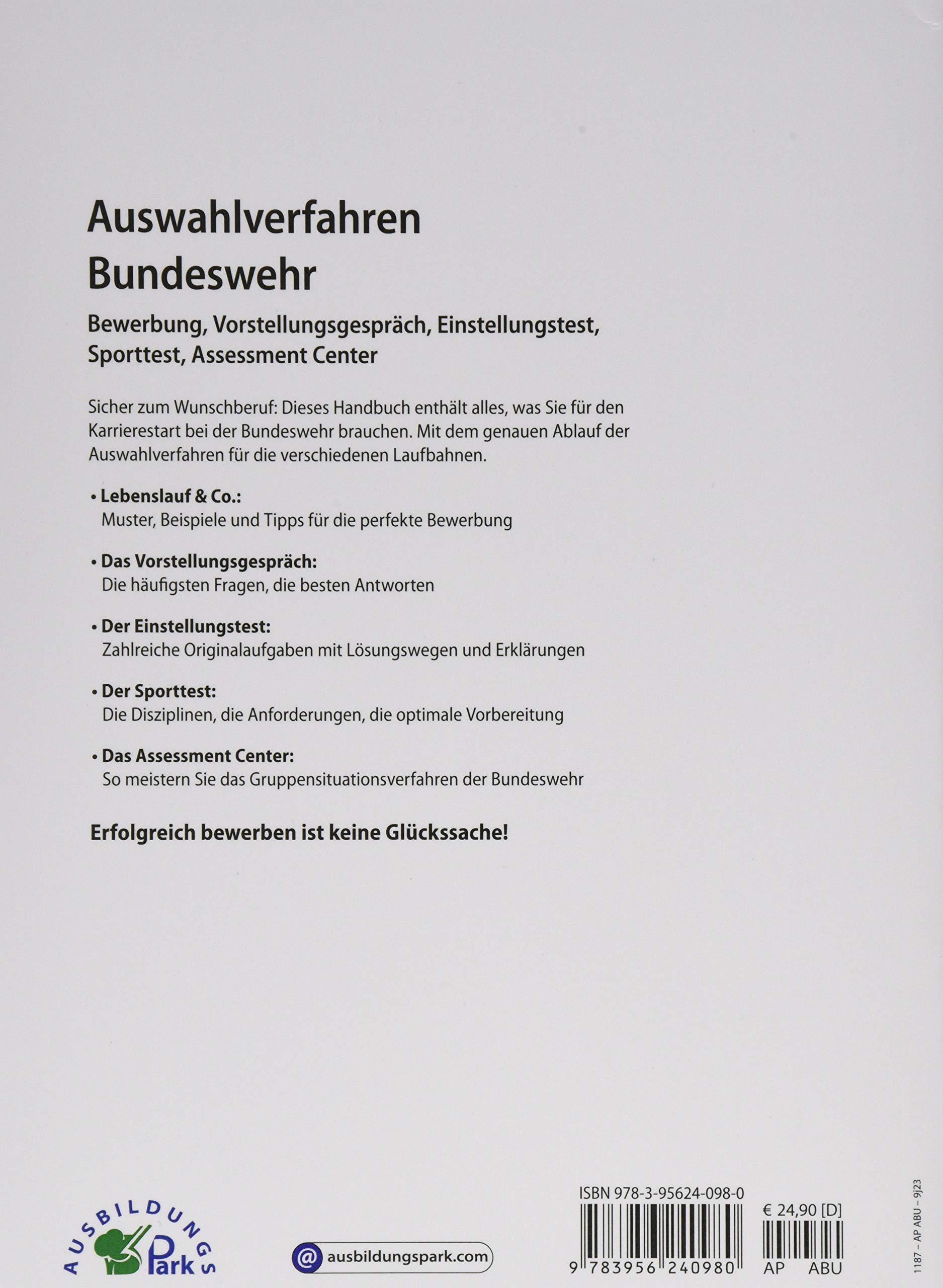 Fabelhaft Bewerbung Bundeswehr Offizier Vorlage 6