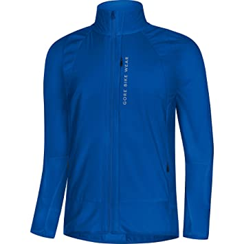 Gore bike wear primaloft jacke