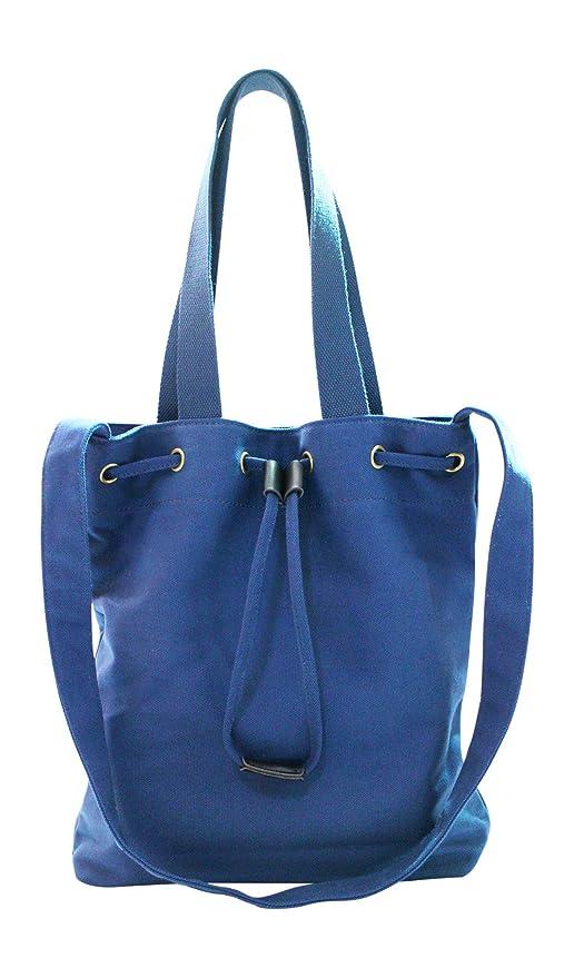 Kronya® | Elegante bolsa de tela | Embrague Bolso de mujer Bolso de mano mochila