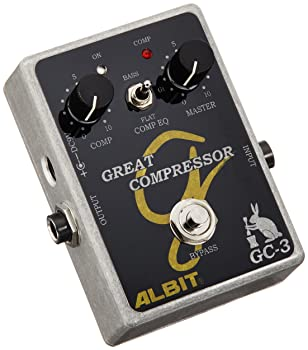 ALBIT GREAT COMPRESSOR GC-3