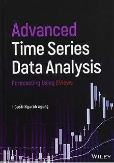 Amazon com: Time Series Data Analysis Using EViews (9780470823675