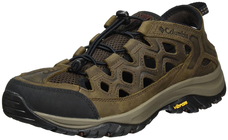 Columbia Terrebonne Sandal, Sandalias de Senderismo para Hombre 1718211
