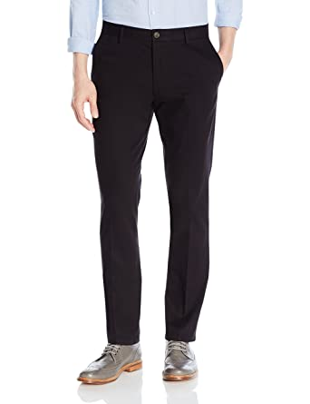 d2ec8415392 Amazon.com  Amazon Brand - Goodthreads Men s Slim-Fit Wrinkle-Free ...