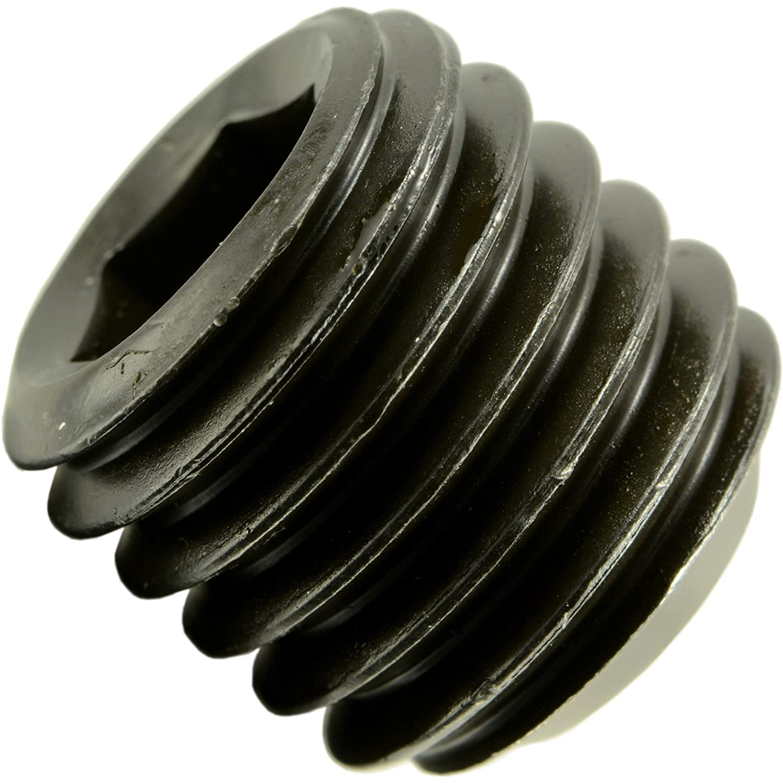 Hard-to-Find Fastener 014973319670 Coarse Socket Set Screws 5//16-18 x 5//16 Piece-26