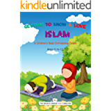 What is Islam?: A Children's Islamic Book on Learning About Islam