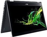 Notebook 4 em 1 Acer Spin 3 SP314-51-C3ZZ, Intel Core i7-8550U, 8 GB RAM, 256 GB SSD, Tela 14