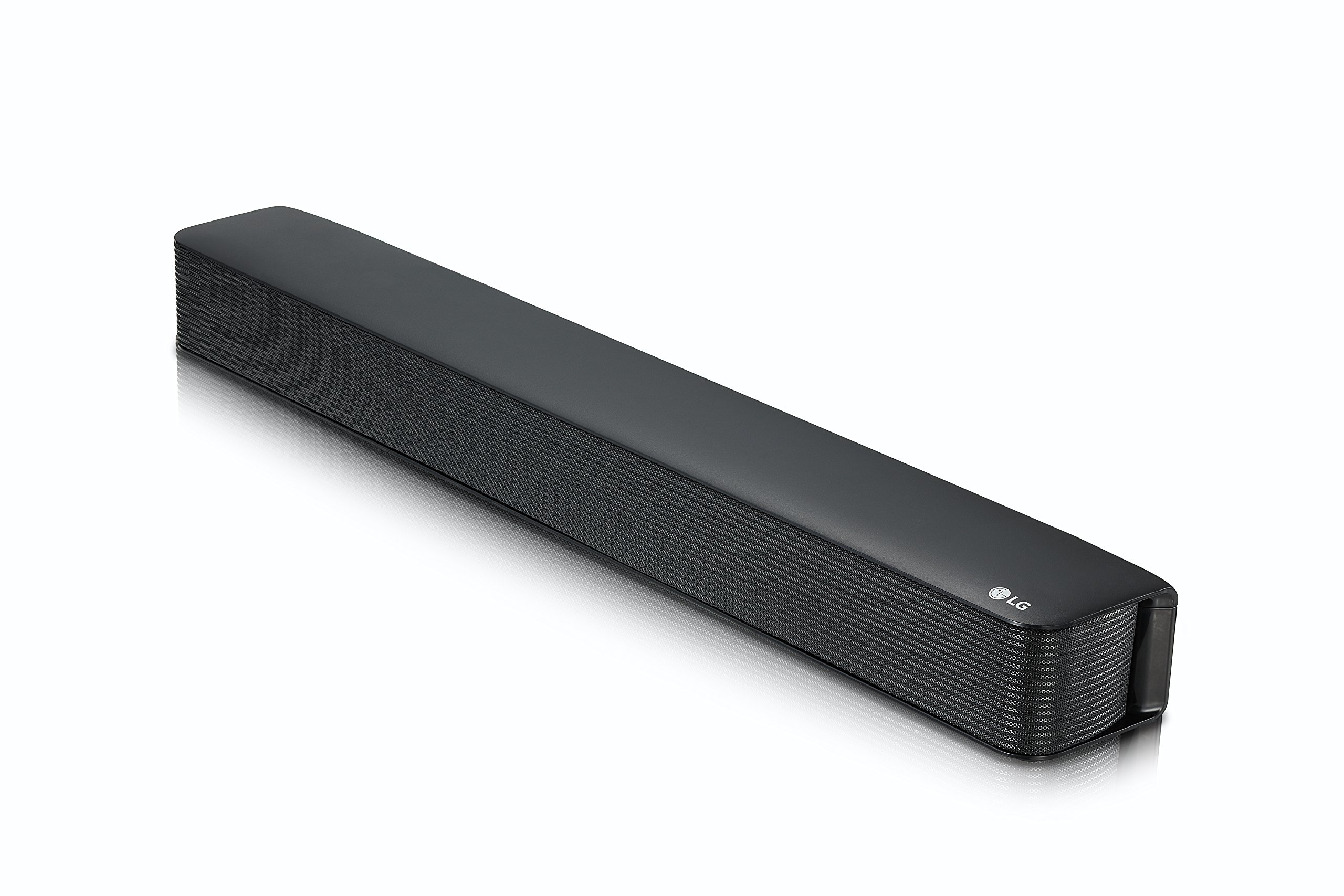 LG SK1 All-in-One Soundbar, Black