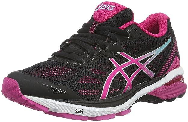 ASICS Gt-1000 5, Zapatillas de Running para Mujer: Amazon.es: Zapatos y complementos