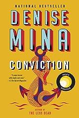 Conviction Kindle Edition