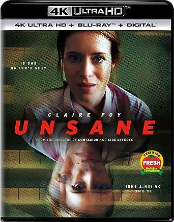 Re: Nepříčetná / Unsane (2018)