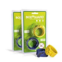 Bodyguard Anti Mosquito Repellent Bands (4 Bands)