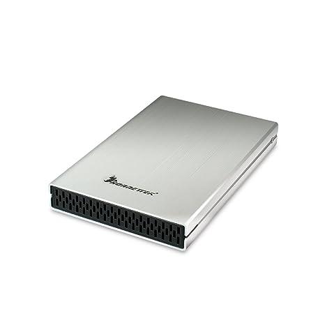 PoppStar SE45 - Carcasa de Aluminio para Disco Duro/SSD de ...