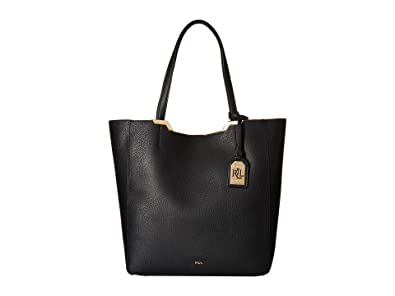 Image Unavailable. Image not available for. Colour  Ralph Lauren Ladies  Leather Womens Bag Acadia Tote ... 244afd1d0c