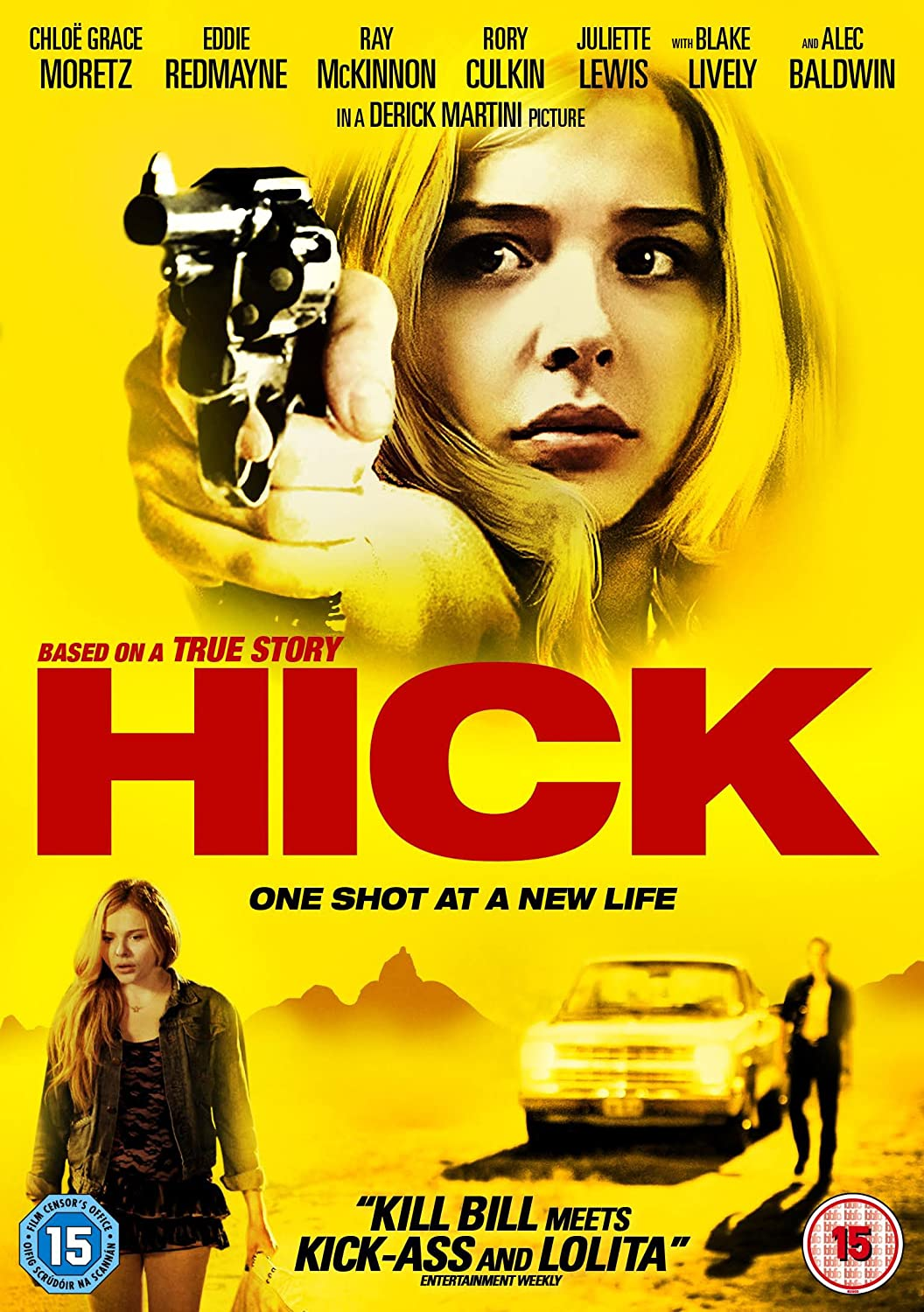 Amazon.co.jp | Hick [Import an...