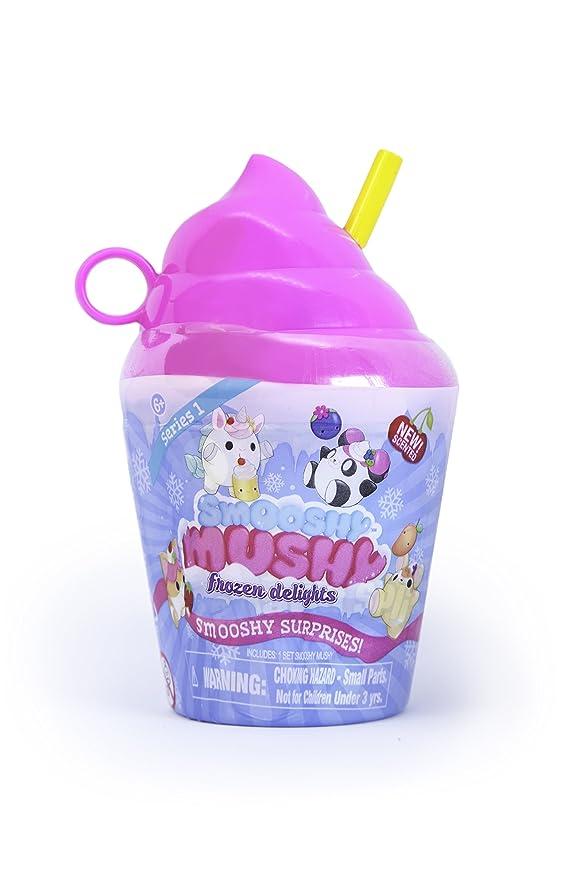 Smooshy Mushy 34842 - Peluche Frozen Delights: Amazon.es: Juguetes y juegos