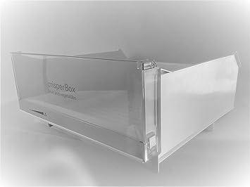 Schubladen Kühlschrank Bosch : Bosch siemens schublade schubkasten crisper box kaltlagerbox