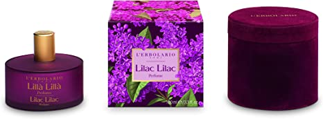 L'Erbolario Lilla Lilla Profumo 50 ml: Amazon.it: Bellezza