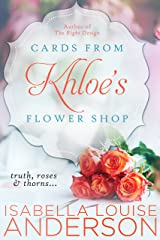 Cards From Khloe's Flower Shop Kindle Edition