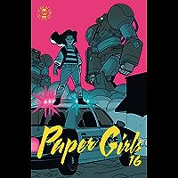 Paper Girls nº 16 (Paper Girls Grapa)
