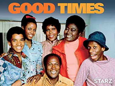 Amazon com: Watch Good Times | Prime Video