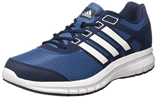 adidas Damen Duramo Lite W Low top, core BlackNight met.FTWR White