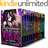Shifters Forever Worlds Epic Collection