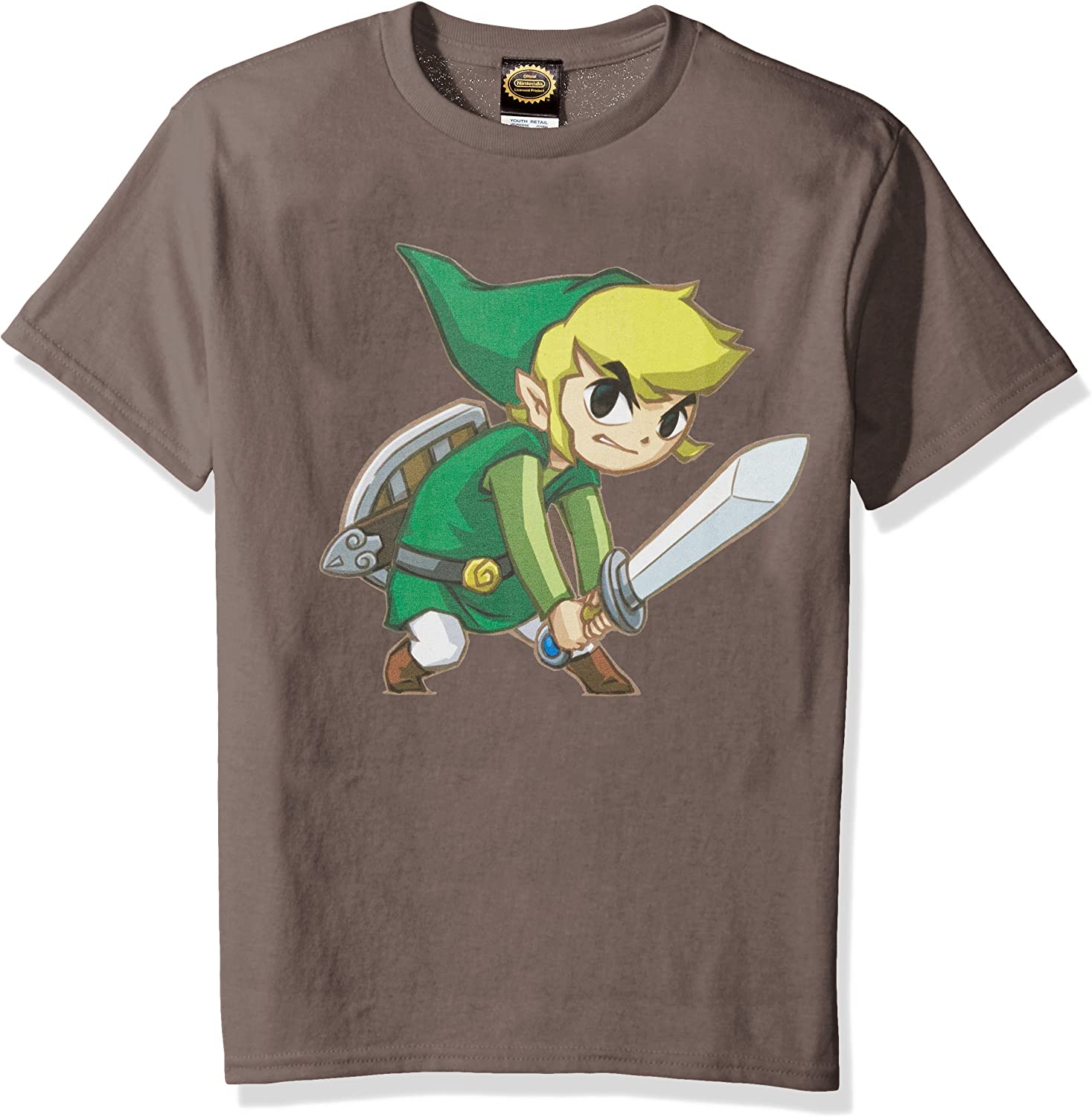 Amazon.com: Nintendo Boys' Zelda Big Link