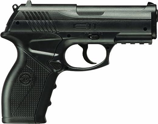 Crosman C11 Semi-Auto Air Pistol (BB)