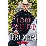 Truman: A Romantic Comedy (Texas Rascal Book 7)