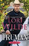 Truman (Texas Rascal Book 7)