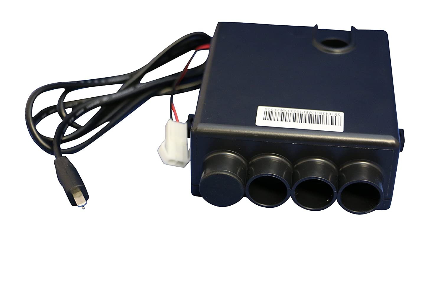 Motor and Cupholder Control Box for Power Recliners/Sofas, HX43HMR2A