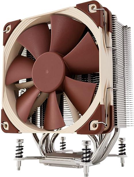 Noctua NH-U12DX i4, Disipador de CPU para Intel Xeon LGA20xx ...