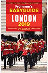 Frommer's EasyGuide to London 2019 Kindle Edition
