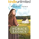 The Grace Legacy (The Legacy Book 1)