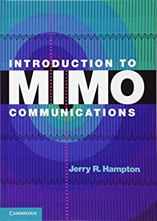 Amazon mimo ofdm wireless communications with matlab introduction to mimo communications fandeluxe Images