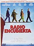 Radio encubierta [DVD]