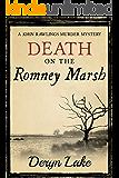 Death on the Romney Marsh (John Rawlings Book 4)