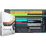 PreSonus Studio One 4 Upgrade from Pro (All Versions) Boxed Multitrack Recording Software (S1 Prof 4.0
